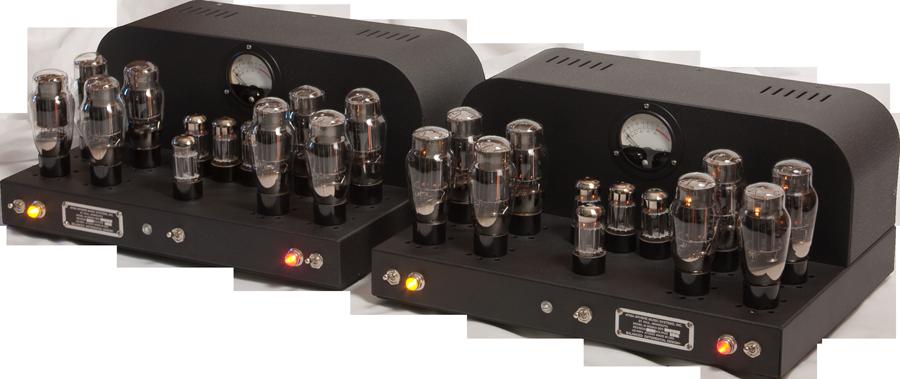 Amplifier Kit - Dick Smith Electronics K5008 Stereo