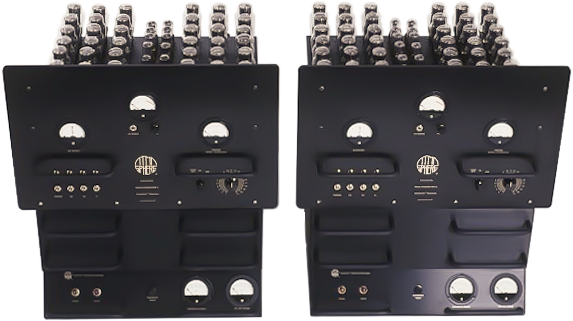 Wavestream V8 MA-3-01d